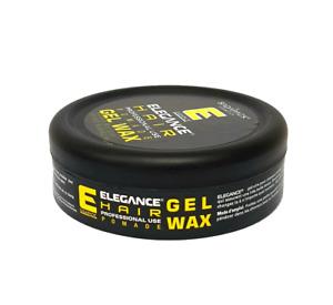 Elegance Haarwachs Haarwax Hair Pomade Gelb 140g NEU&OVP