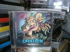 CIRQUE DU SOLEIL,DRALION,CD