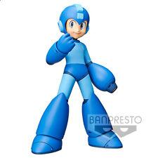 NEW! Banpresto Mega Man Grandista Exclusive Lines Figure