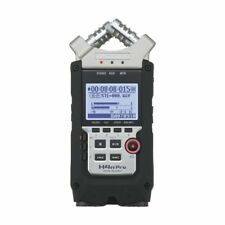 Zoom H4Npro Multi Track Digital Recorder with 32Gb Sd Card