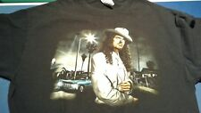 Weird Al Yankovic Straight Outta Lynwood Tour Men's L T-Shirt