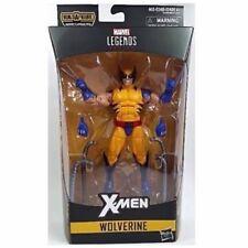 Hasbro Apocalypse X-Men Action Figures