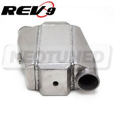 Rev9 IC-018-AW Universal Water To Air Intercooler A/W IC Custom Application