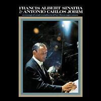 FRANK SINATRA...-FRANCIS ALBERT SINATRA&ANTONIO...-JAPAN SHM-CD BONUS TRACK