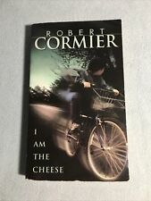I Am the Cheese by Robert Cormier Paperback