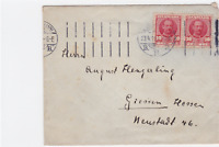 Denmark 1911 stamps cover  R20268