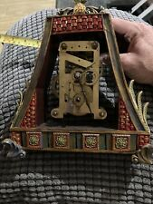 More details for duvall english pineapple antique clock spares and repairs