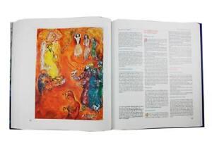 Die große Chagall-Bibel