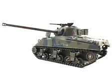 1:32 21st Century Toys Ultimate Soldier WWII M4 Sherman Firefly Medium Tank