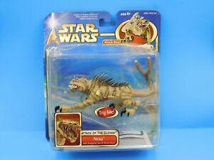 STAR WARS Galactic Heroes Attack Of The Clones Nexu Beast