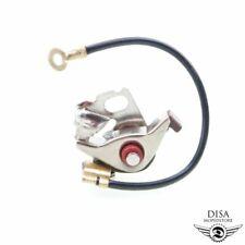 Bosch ZEM Ducati Zündung Hercules Puch Unterbrecher Kontakt mit Kabel NEU *