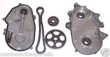 Ski Doo Chaincase Assembly + Chain & gears MACH Z 1000 SDI X REV 2006 2007