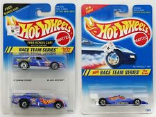 "Hot Wheels ""Race Team Series"" 3 Vehicle Set-1994"
