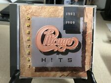 Chicago - Greatest Hits - CD - Like New