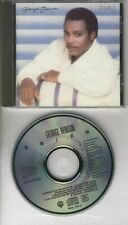 GEORGE BENSON 20/20 1985 CD germany usa w you are the love of my life