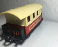 Matchbox Eisenbahn Lesney Nr 44 Passenger Coach Zug Waggon Railway / Rail Train