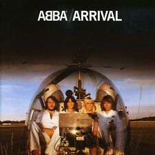 ABBA - Arrival [New CD] UK - Import