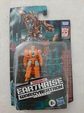 "Transformers Earthrise War For Cybertron Battle Masters Series Rung 2"" Figure"