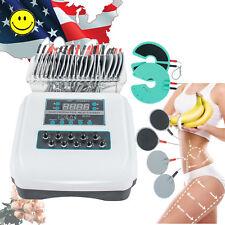 Professional MicroCurrent Slimming Beauty Breast Fat Removel slim lift Machine