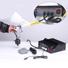 Powder Coating (Electrostatic