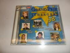 CD Grand prix du Hits 98