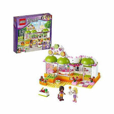 LEGO Friends Heartlake Juice Bar (41035) New And Sealed