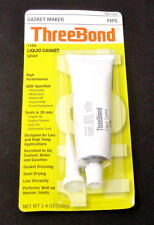 ThreeBond Liquid Gasket Case Sealant compound gray motorcycle auto