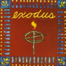 Exodus - Various Artists ( CD,1998 )