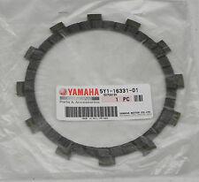 5Y1-16331-01 Yamaha Friction Plate 2 for YFM660R YFZ350 YFM350F YFM350U YFM400