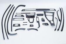 FR Racing 05-10 BMW 3 Series E90 carbon fiber interiors (trim cover) (LHD)