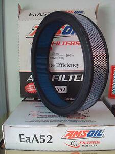 Amsoil EAA52 Absolute Efficiency Air Filter