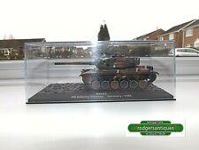 Altaya 1:72 Diecast Model PATTON M60A3 American Main Battle Tank 1985