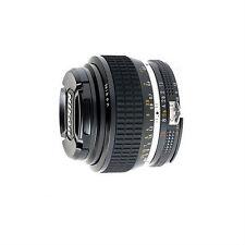 Nikon Nikkor AI-S  50mm F/1.2S  Lens