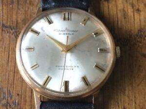 CITIZEN HOMER 60's Watch Para Shock Phynox