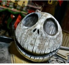 Jack Skellington Half Bust Mask Nightmare Before Christmas