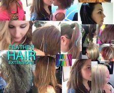 Women's Medium Length Wavy Hair Extensions