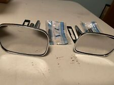 1970 1971 1972 Chevelle NOS Left/Right Side Mirrors