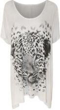 Camisas y tops de mujer Desigual color principal blanco