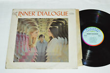 INNER DIALOGUE LP 1969 Ranwood Records USA RLP-8050 Pop Rock Psych VG+/G+