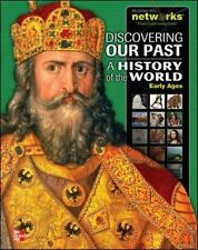 Discovering Our Past: A History of the World-Early Ages, Student Edition (MS WOR