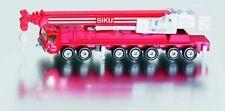 SIKU 1623 - Mega Lifter 160mm Long Plastic & Metal Model