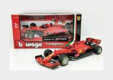 Ferrari F1 Sf90 #16 Season 2019 C.Leclerc BURAGO 1:43 BU36815L