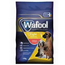 Wafcol Hypoallergenic and Complete Dog Light Salmon & Potato 12kg