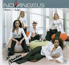 NO ANGELS : NOW... US! / CD - TOP-ZUSTAND