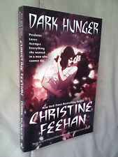 Christine Feehan: Dark Hunger
