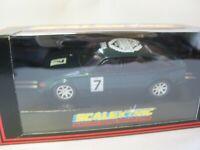 SCALEXTRIC COLLECTORS C561 ROVER 3500 NSCC 1996 LTD ED BNIB  CRISP BLACK BOX