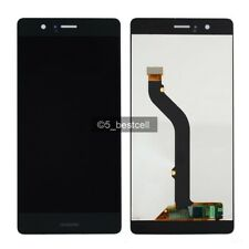 Full Tested Black Huawei P9 Lite Touch Screen+LCD Display Assembly Replacement