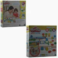 Play-Doh Zahlen Zählen Kneten Knetset Spielknete Kinderknete Modellieren Ru
