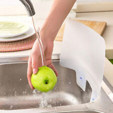 Creative Sink Helper Kitchen Brand New New Tool Home Anti-Splash Hot  Baffle