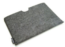 iPad Mini 1, 2 or 3 felt sleeve wallet pouch. UK MADE. PERFECT FIT, 6 colours!